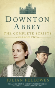 Downton Abbey: Series 2 Scripts (Official), EPUB eBook