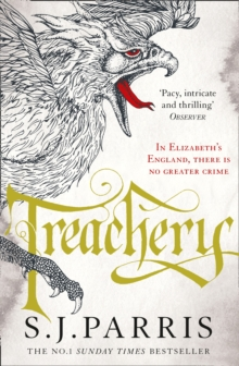 Treachery, Paperback / softback Book