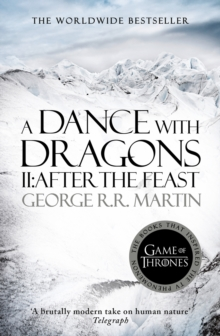 A Dance With Dragons: Part 2 After The Feast (A Song of Ice and Fire, Book 5), EPUB eBook