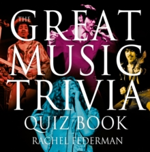 The Great Music Trivia Quiz Book, EPUB eBook