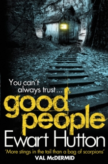 Good People, Paperback Book