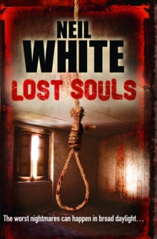 Lost Souls, Paperback Book