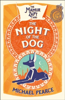 The Mamur Zapt and the Night of the Dog (Mamur Zapt, Book 2), EPUB eBook