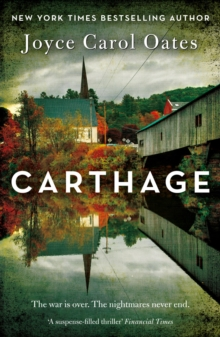 Carthage, Paperback / softback Book