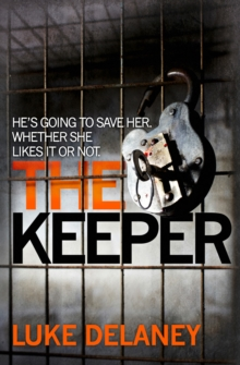 The Keeper, Paperback / softback Book