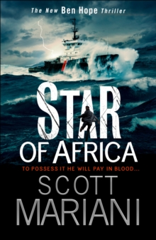 Star of Africa, Paperback / softback Book