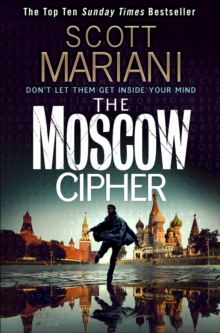 The Moscow Cipher, Paperback Book