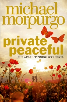 Private Peaceful, Paperback / softback Book