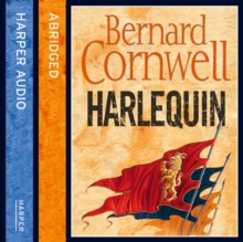 Harlequin (The Grail Quest, Book 1), eAudiobook MP3 eaudioBook