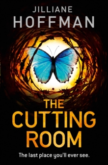 The Cutting Room, Paperback Book