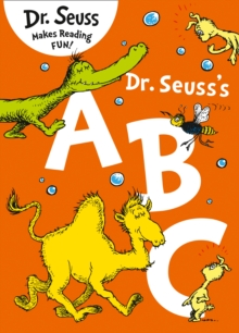 Dr. Seuss's ABC, Paperback / softback Book