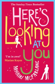 Here's Looking At You, Paperback / softback Book