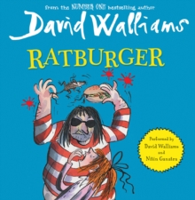 Ratburger, CD-Audio Book