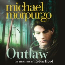 Outlaw: The story of Robin Hood, eAudiobook MP3 eaudioBook