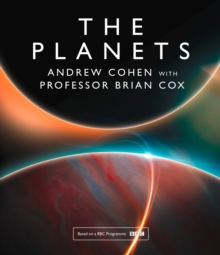 The Planets, Hardback Book
