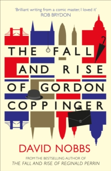 The Fall and Rise of Gordon Coppinger, Paperback Book