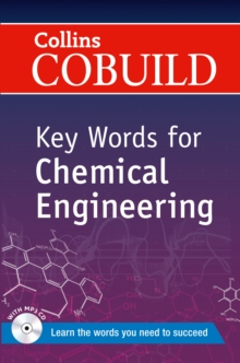 Key Words for Chemical Engineering : B1+, Paperback Book
