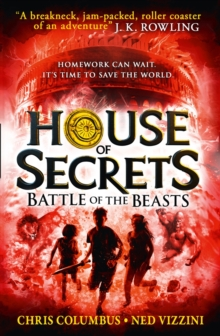 Battle of the Beasts, Paperback Book