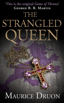 The Strangled Queen, Paperback / softback Book