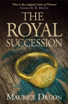 The Royal Succession, Paperback / softback Book