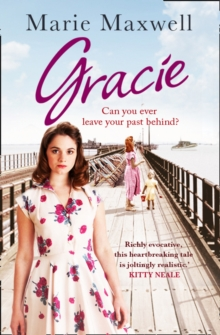 Gracie, Paperback / softback Book