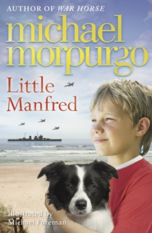 Little Manfred, Paperback Book