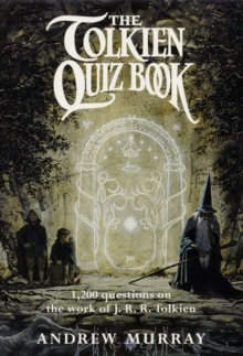 The Tolkien Quiz Book, EPUB eBook