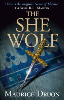 The She-Wolf (The Accursed Kings, Book 5), EPUB eBook