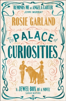 The Palace of Curiosities, Paperback Book