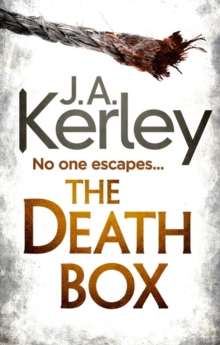 The Death Box, Paperback / softback Book
