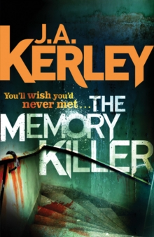 The Memory Killer, Paperback Book
