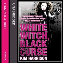 White Witch, Black Curse, eAudiobook MP3 eaudioBook