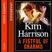 A Fistful of Charms, eAudiobook MP3 eaudioBook