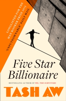 Five Star Billionaire, Paperback / softback Book