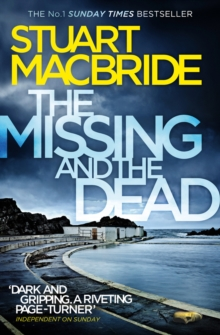 The Missing and the Dead, Paperback / softback Book