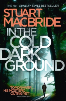 In the Cold Dark Ground, Paperback / softback Book