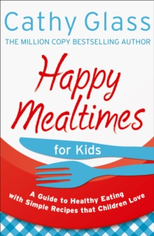Happy Mealtimes for Kids, EPUB eBook
