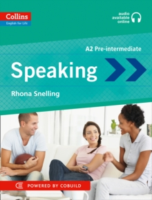 Speaking : A2, Paperback Book