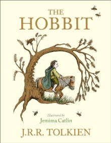 The Colour Illustrated Hobbit, Paperback / softback Book