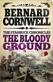 The Bloody Ground, Paperback Book