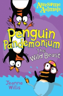 Penguin Pandemonium - The Wild Beast, Paperback Book