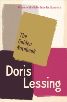 The Golden Notebook, Paperback / softback Book