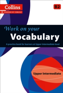 Vocabulary : B2, Paperback Book