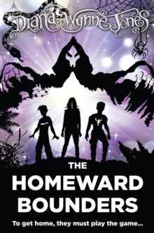 The Homeward Bounders, EPUB eBook