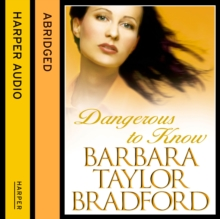 Dangerous to Know, eAudiobook MP3 eaudioBook