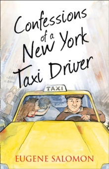Confessions of a New York Taxi Driver, Paperback / softback Book