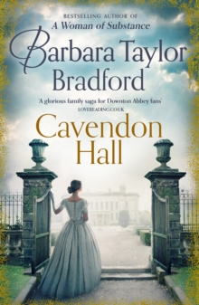 Cavendon Hall, Paperback Book