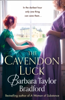 The Cavendon Luck, Paperback Book