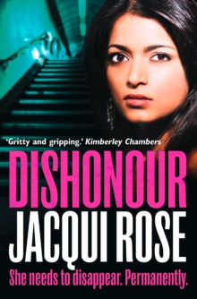 DISHONOUR, Paperback / softback Book