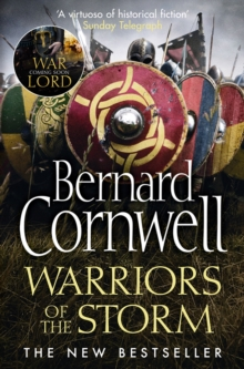Warriors of the Storm (The Last Kingdom Series, Book 9), EPUB eBook